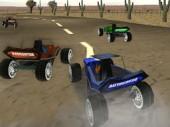 3D Cross Buggy