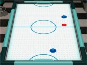 Air Hockey: World Cup