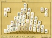 Ancient World Mahjong
