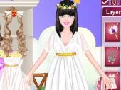 Angel Dress Up