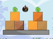 Angry Birds Bombs