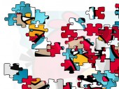 Angry Birds Puzzles