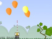 Balloon defender