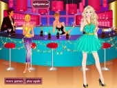 Barbie Prom Party