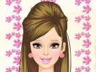 Barbie's Back to School Makeup
