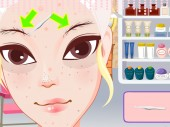 beauty salon mixup