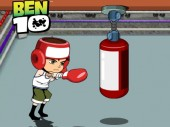 Ben 10: I Love Boxing