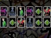 Ben 10 Monster Cards