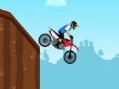 Biker Burnout