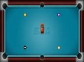 Billiards Drift