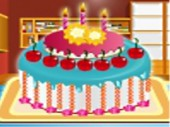 Birthday Cake Maker