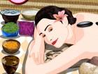 Body Skin Care Treatment