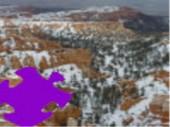 Bryce National Park Jigsaw