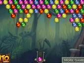 Bubbles Mayan
