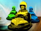 Bumber Car Race