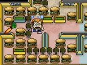 Burger Man: Super Size Me