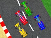 Burst Racer 2