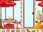 Candy Store Decoration Game