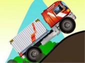 Cargo Fire Truck