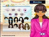 Catch Up With I-Dressup¡