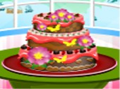 Chocolate Cake Maker