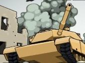 Control Craft: Modern War