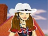 Cowgirl LuLu Dress Up