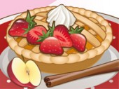 Cute Baker: Apple Pie