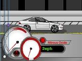 Darg Racer