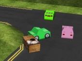 Dean Karts 3d