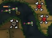Defense Underwater