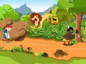 Escape Adventures: Safari Trip
