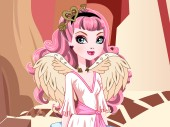 Ever After High: Cupid Dress Up