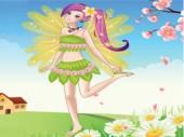 Flower Fairy Cutie