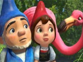 Gnomeo and Juliet: Hidden Letters