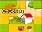 Go Go Puzzle Pets