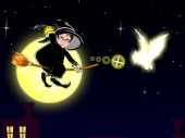 Harry Potter Ghost Hunter