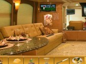 Hidden Objects: Luxury Bus