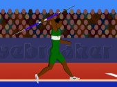 Javelin Champion