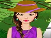 Jungle Jane Dress Up