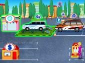 Kate´s Car Service