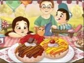 Kids & Donuts
