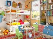 Kids Room Secrets