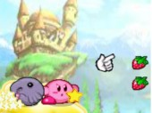 Kirby Star Shoot