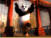 Kung Fu Panda: Find the Alphabets