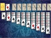 Lady Jane Solitaire