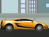 Lamborghini Rider