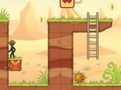 Level Editor 4 Wild West