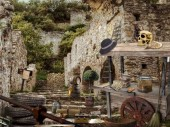 Lost Kingdom of Samaria