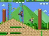 Mario Minicross Challenge
